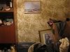 Indoor - Uncle's Spare Room - Location Decorating & Prop Dressing